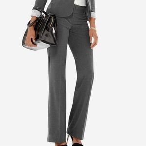 NWT The Limited Cassidy fit bootcut pants